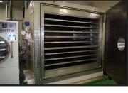 真空冷凍機